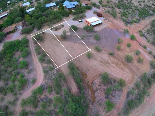 Lots 31 & 33 Three R Avenue ., Patagonia, AZ 85624 (#21812584) :: Long Realty Company