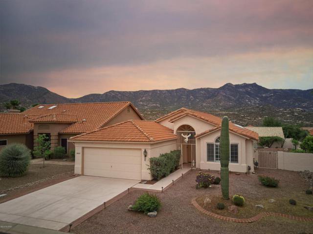 38055 S Birdie Drive, Saddlebrooke, AZ 85739 (#21812669) :: My Home Group - Tucson