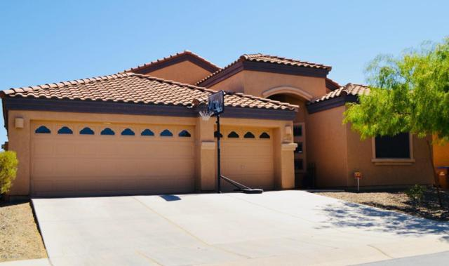 11855 W Farmall Drive, Marana, AZ 85653 (#21812777) :: The Josh Berkley Team