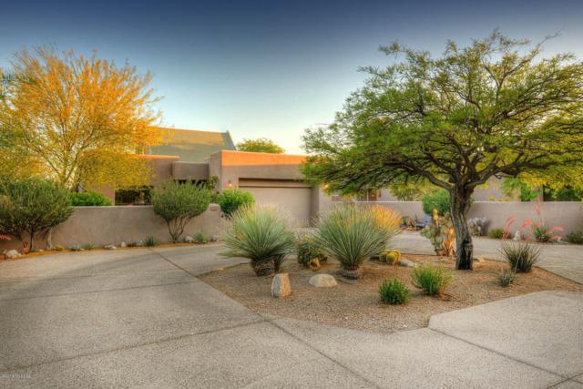 4723 N La Lomita, Tucson, AZ 85718 (#21812847) :: Realty Executives Tucson Elite