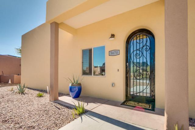 5670 Triangle X Place, Tucson, AZ 85713 (#21812960) :: RJ Homes Team