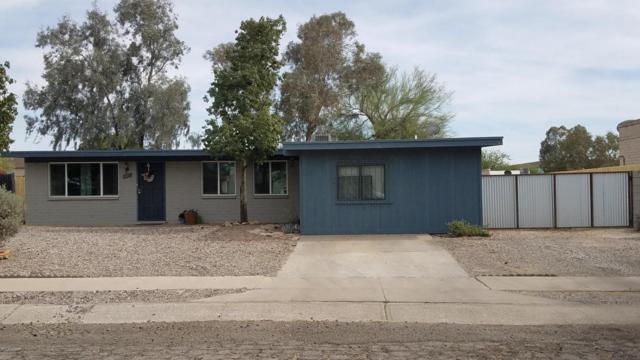 2843 W Calle Ocio, Tucson, AZ 85741 (#21813060) :: Keller Williams