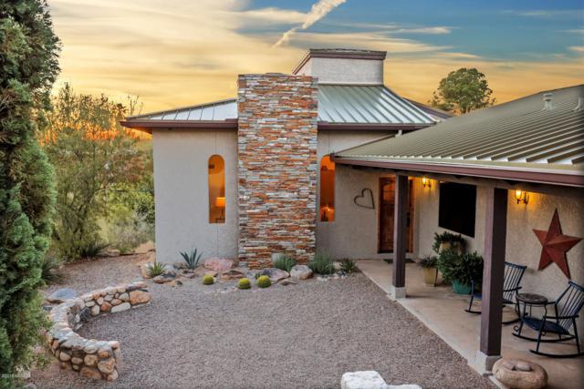 1101 E Via Lucerna, Tucson, AZ 85718 (#21813367) :: The Josh Berkley Team