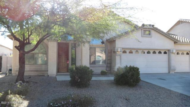 60846 E Rock Ledge Loop, Tucson, AZ 85739 (#21813392) :: RJ Homes Team