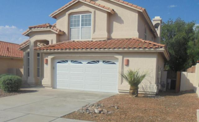 12303 N New Dawn Avenue, Oro Valley, AZ 85755 (#21813434) :: Gateway Partners at Realty Executives Tucson Elite