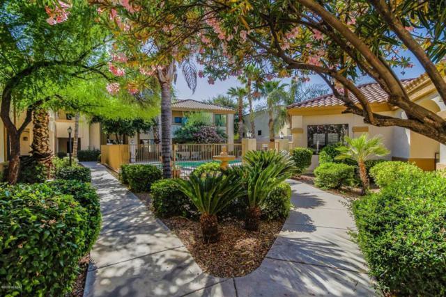 2550 E River Road #1201, Tucson, AZ 85718 (#21813531) :: RJ Homes Team