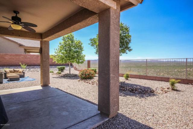 60668 E Eagle Ridge Drive, Tucson, AZ 85739 (#21813588) :: RJ Homes Team