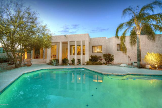5360 N Calle Bujia, Tucson, AZ 85718 (#21813635) :: Long Realty - The Vallee Gold Team