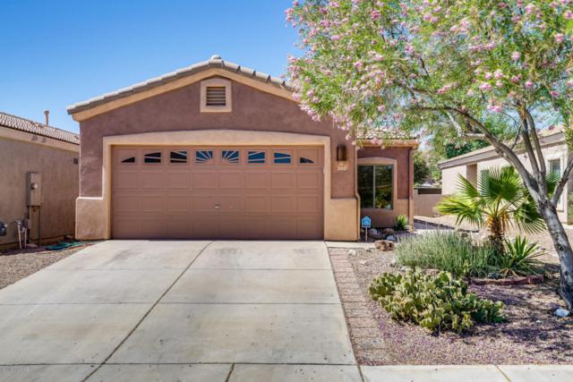 202 E Calle Puente Lindo, Sahuarita, AZ 85629 (#21814318) :: Realty Executives Tucson Elite