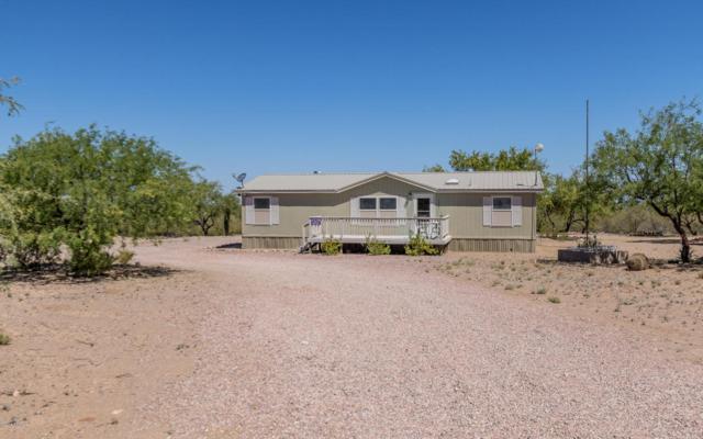 7001 E Camino Aurelia, Sahuarita, AZ 85629 (#21814367) :: Realty Executives Tucson Elite