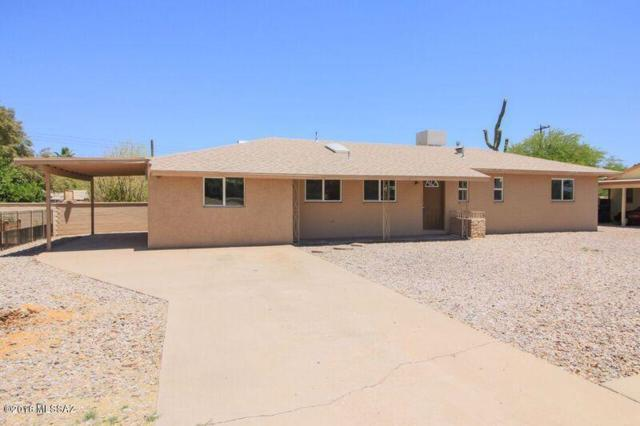 935 S Carnegie Drive, Tucson, AZ 85710 (#21814369) :: The Josh Berkley Team