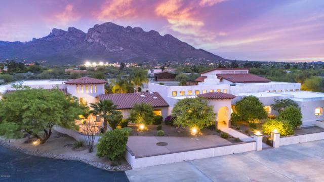 9410 N Calle Loma Linda, Oro Valley, AZ 85704 (#21814485) :: Long Realty Company