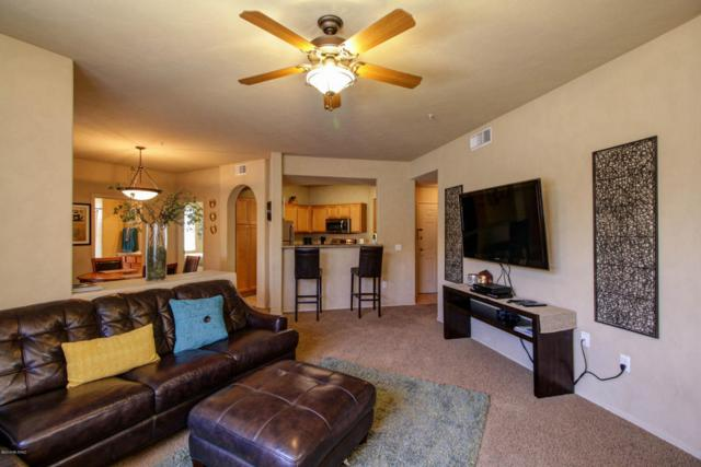 2550 E River Road #1104, Tucson, AZ 85718 (#21814525) :: Long Realty - The Vallee Gold Team
