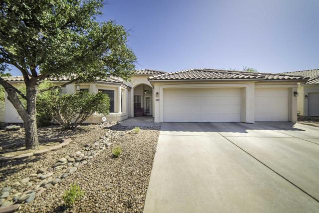 8348 N Mammoth Drive, Marana, AZ 85743 (#21814575) :: Long Realty Company