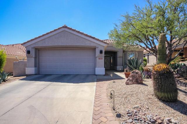 13043 N Sunrise Canyon Lane, Marana, AZ 85658 (#21814881) :: Keller Williams