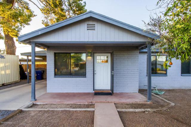 4361 E 15Th Street, Tucson, AZ 85711 (#21814894) :: RJ Homes Team