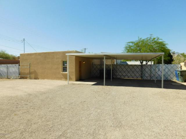 3751 E Flower Street, Tucson, AZ 85716 (#21814904) :: My Home Group - Tucson