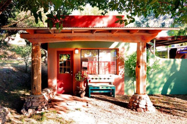 253 Mckeown Avenue, Patagonia, AZ 85624 (#21814968) :: Gateway Partners at Realty Executives Tucson Elite