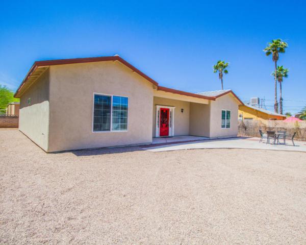 3516 E 2nd Street, Tucson, AZ 85716 (#21814987) :: Long Realty Company