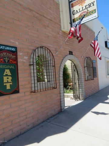 234 E 4Th Street, Benson, AZ 85602 (#21815065) :: Long Realty Company