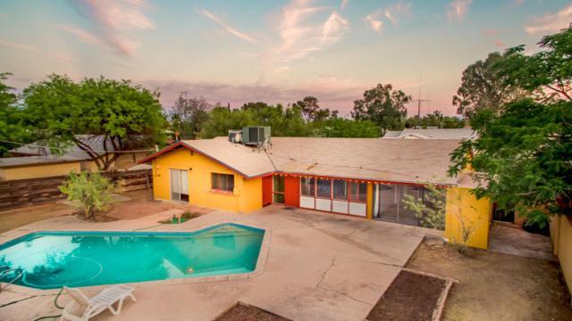 4435 E Timrod Street, Tucson, AZ 85711 (#21815292) :: RJ Homes Team