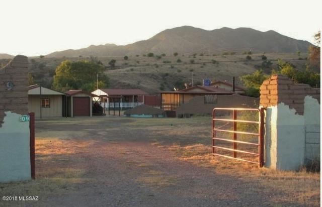 9 Point Pleasant Lane, Elgin, AZ 85611 (#21815495) :: The KMS Team