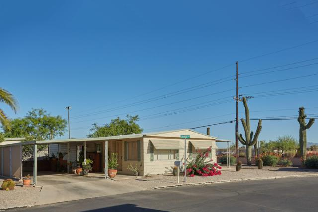 775 W Roger #1, Tucson, AZ 85705 (#21815886) :: The KMS Team