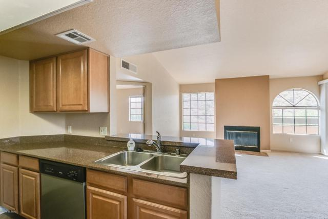 101 S Players Club Drive #9204, Tucson, AZ 85745 (#21815915) :: Long Realty - The Vallee Gold Team