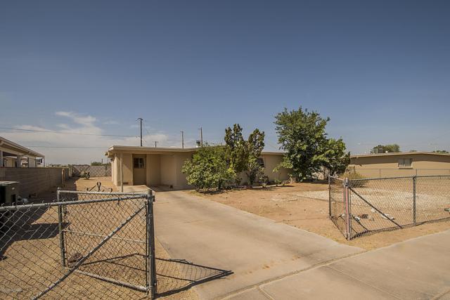 3860 E Nebraska Stravenue, Tucson, AZ 85706 (MLS #21816061) :: The Property Partners at eXp Realty