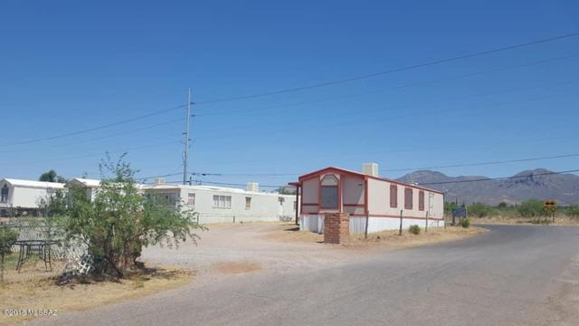 2010 S Bowers Street, Bisbee, AZ 85603 (#21816385) :: Long Realty Company