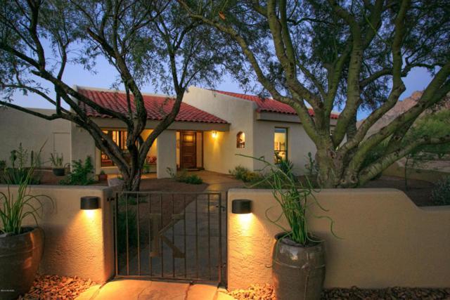 9020 N Camino De Anza, Oro Valley, AZ 85704 (#21816430) :: Long Realty - The Vallee Gold Team