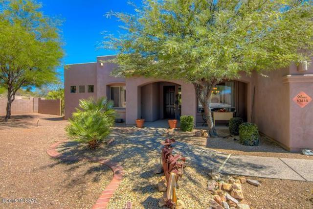 10414 E Camino La Joya Pantano, Tucson, AZ 85730 (#21816433) :: The KMS Team
