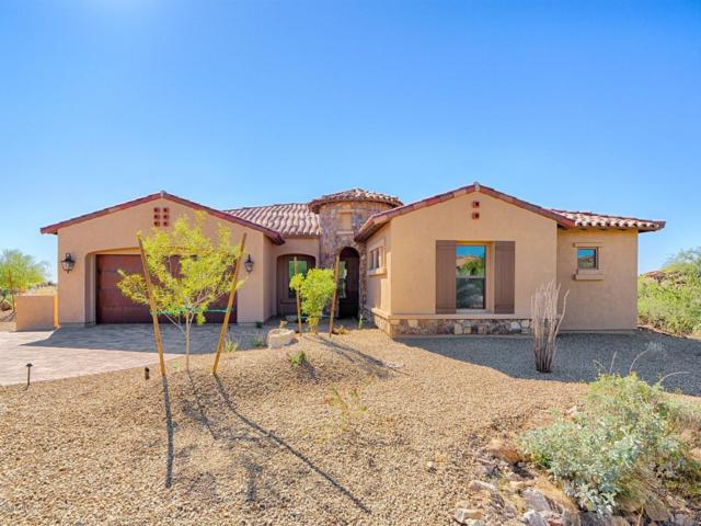 465 W Echo Point Place, Oro Valley, AZ 85755 (#21816622) :: Long Realty - The Vallee Gold Team
