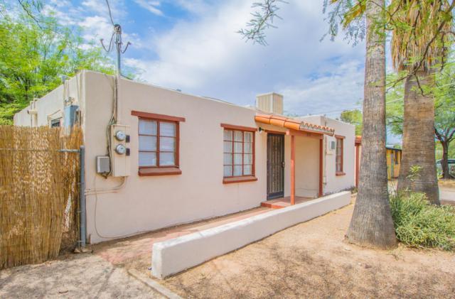 3150 E Flower Street, Tucson, AZ 85716 (#21816705) :: The Local Real Estate Group | Realty Executives