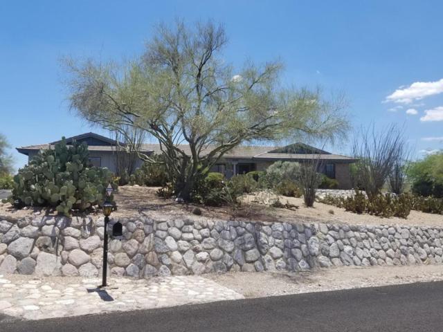 5940 E Territory Avenue, Tucson, AZ 85750 (#21816913) :: Long Realty Company