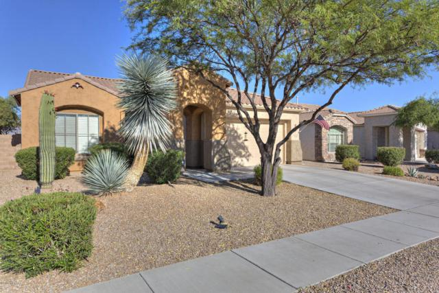 13302 N Woosnam Way, Oro Valley, AZ 85755 (#21816914) :: My Home Group - Tucson