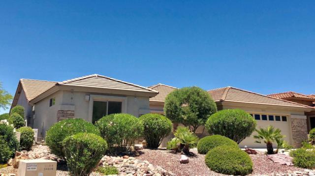 38394 S Desert Highland Drive, Tucson, AZ 85739 (#21816975) :: My Home Group - Tucson