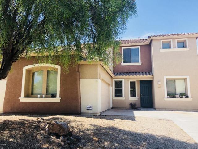 6471 W Swan Falls Way, Tucson, AZ 85757 (#21817386) :: The Josh Berkley Team