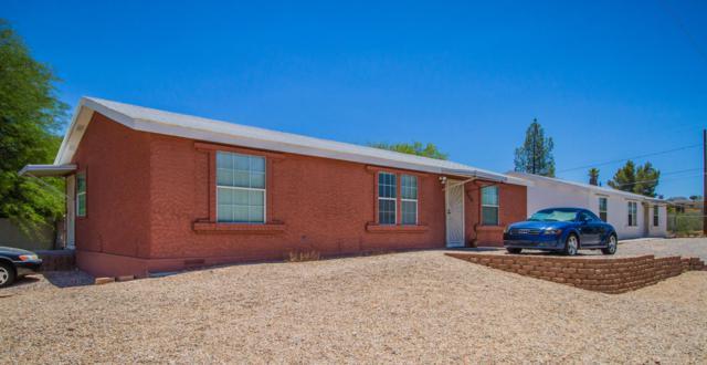 300 & 302 E Elm Street, Tucson, AZ 85705 (#21817492) :: Long Realty - The Vallee Gold Team