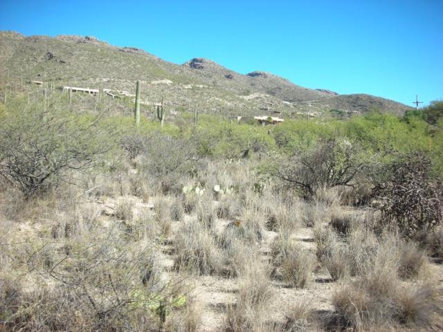 5240 N Mount Lemmon Short Road #5, Tucson, AZ 85749 (#21817544) :: Long Realty - The Vallee Gold Team