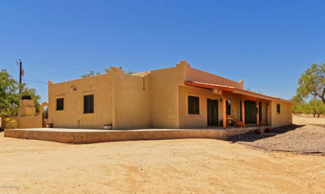 12115 W Cornell Drive, Tucson, AZ 85736 (#21817651) :: The KMS Team
