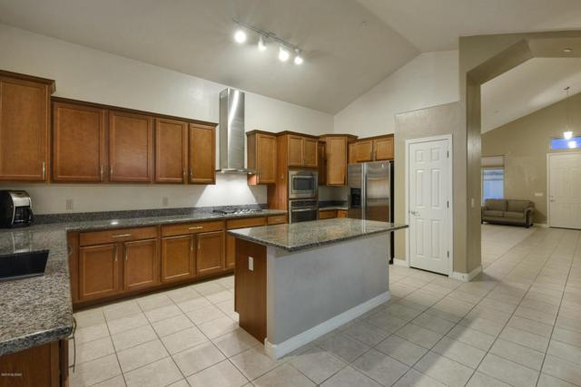 9923 N Niobrara Way, Tucson, AZ 85742 (#21817822) :: The Josh Berkley Team