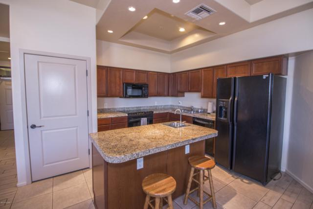 446 N Campbell Avenue #1204, Tucson, AZ 85719 (#21818007) :: Long Realty - The Vallee Gold Team