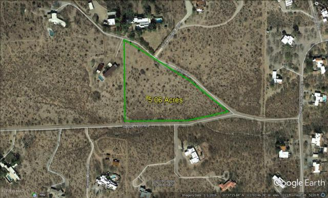 TBD Saddle Horn Rd Pimer Road #7, Tubac, AZ 85646 (#21818280) :: Long Realty Company