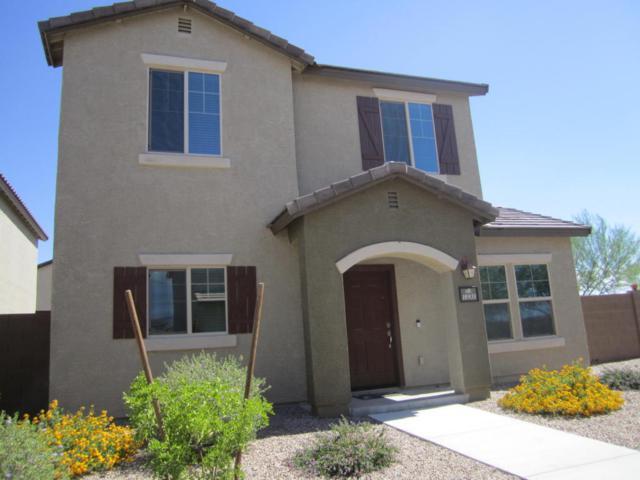 10931 E Gray Mare Trail, Tucson, AZ 85747 (#21818538) :: Long Realty Company