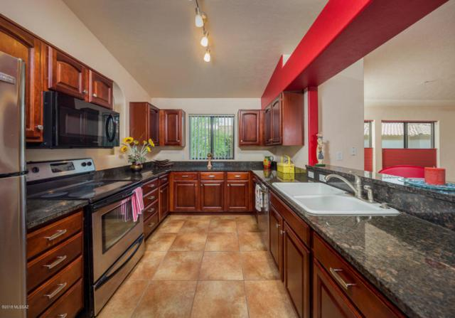 2550 E River Road #8101, Tucson, AZ 85718 (#21818728) :: Gateway Partners at Realty Executives Tucson Elite
