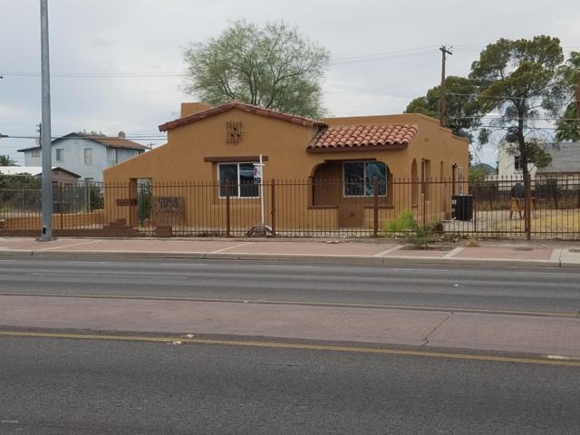 4048 S 6th Avenue, Tucson, AZ 85714 (#21818929) :: RJ Homes Team