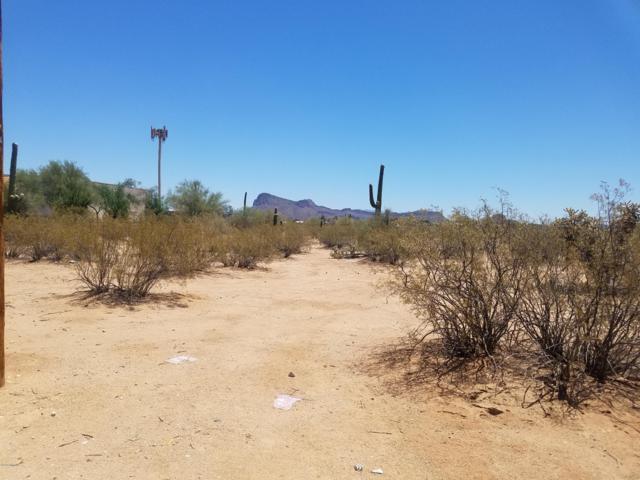 6840 N Sandario Road, Tucson, AZ 85743 (#21819057) :: Long Realty - The Vallee Gold Team