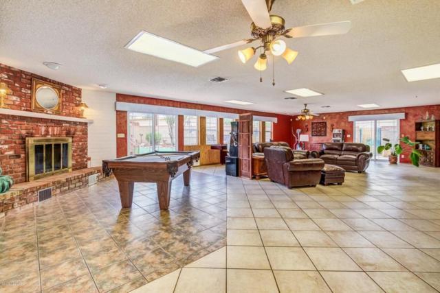 4842 N Los Altos Place, Tucson, AZ 85704 (#21819141) :: Stratton Group