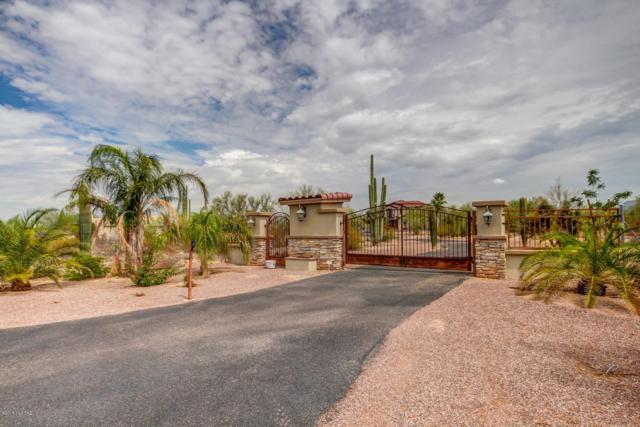 5220 W Spectacular Way, Tucson, AZ 85742 (#21819182) :: Realty Executives Tucson Elite